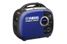 Yamaha's 2kW  portable electrical generators