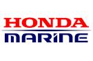 Honda outboard logo