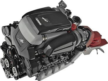 Merury Racing 9.0L V8 1300 hp