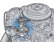 TLDI Air Compressor